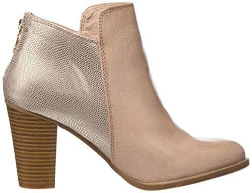 Xti 45031 Ankle Boots nude Nude