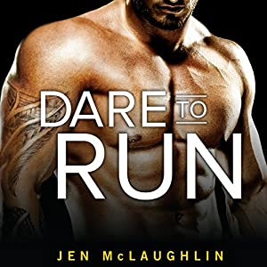 Dare to Run Audiobook