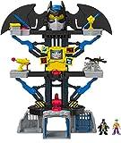 Batman Action & Toy Figures & Playsets