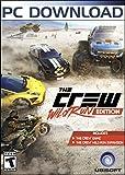 The Crew Wild Run Edition [Online Game Code]