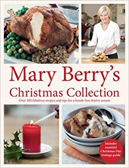 Mary Berry's Christmas Collection: Amazon.co.uk: Mary Berry ...