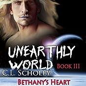 Bethany's Heart | C.L. Scholey