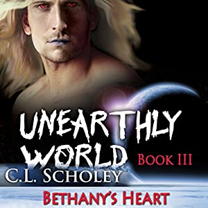 Bethany's Heart Audiobook