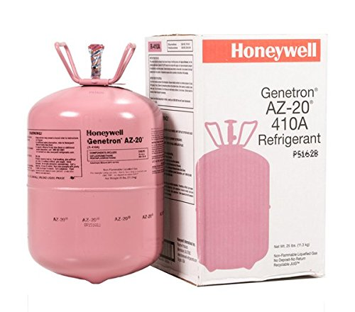R410a Refrigerant cylinder factory sealed