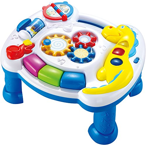 - Learning Years Light n Sound Activity Table