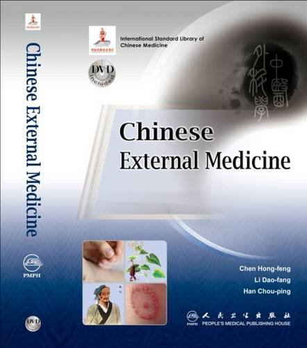 Chinese External Medicine