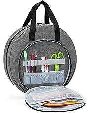 CURMIO Embroidery Bag