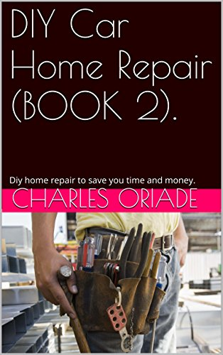 Buy cheap diy car home repair book save you time and money exposed