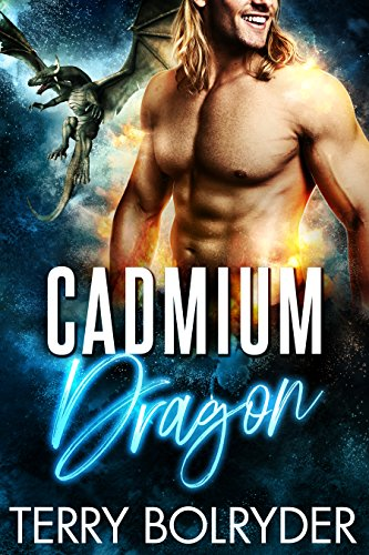 (Cadmium Dragon (Dragon Guard of Drakkaris Book 2))
