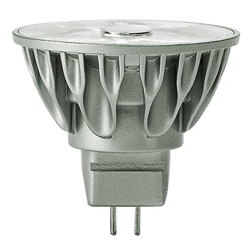 Bulbrite SM16-07-10D-950-03 SORAA 7.5W LED MR16 5000K VIV...