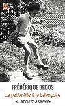 La petite fille à la balançoire par Bedos