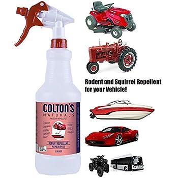 Amazon.com : Colton's Naturals Natural Vehicle Mouse
