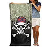 Shower Curtain pillow Come Of Age Silken Skull Confederate Flagjpg Turkish Towels