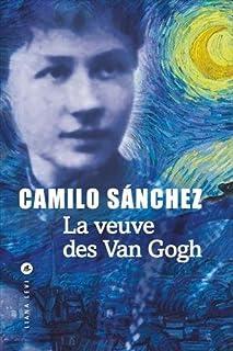 La veuve des Van Gogh, Sánchez, Camilo
