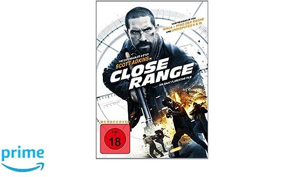 Close Range [Alemania] [DVD]: Amazon.es: Scott Adkins ...
