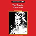 The Borgias | Marion Johnson