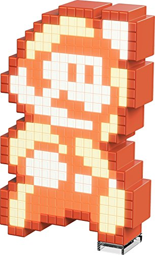 PDP PDP Pixel Pals Nintendo Super Mario World Mario Collectible Lighted Figure – Not Machine Specific;
