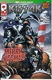 Kiss 4K Kissmas Special #1 (Platinum Studios)