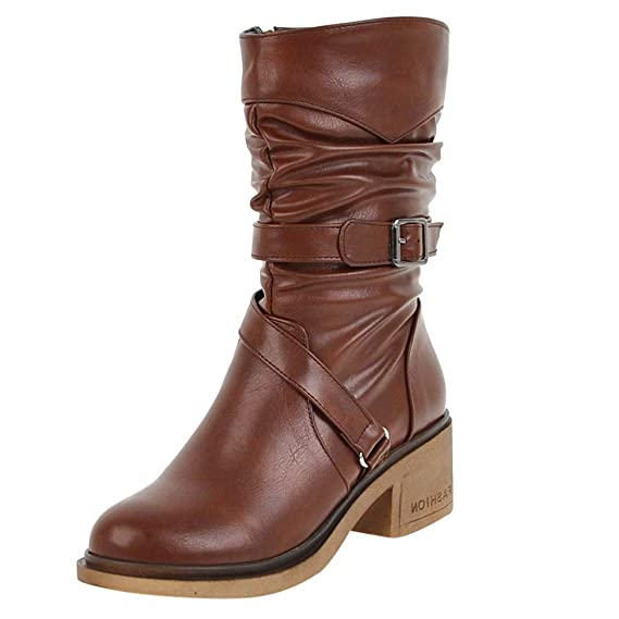Modaworld scarpe Donna Autunno e Inverno 011a5d9ab5e