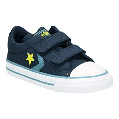 converse star player velcro