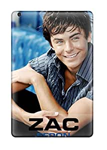 3839992J54278665 Zac Efron Case Compatible With Ipad Mini 2/ Hot Protection Case