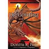 DragonFire (Dragon Keepers Chronicles, Book 4): A Novel (DragonKeeper Chronicles)