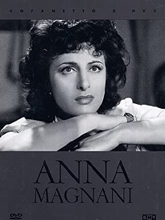 Anna Magnani roberto rossellini