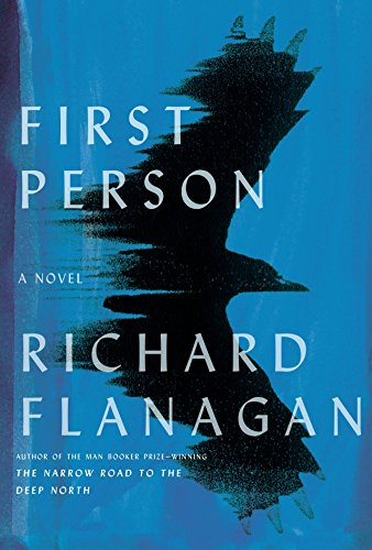 Image of First Person: A novel