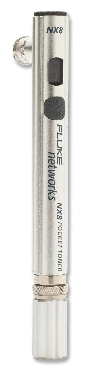 Fluke Networks PTNX8-CABLE Pocket Toner NX8 Coax Cable Tester Kit by Fluke Networks (Image #2)