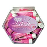 Bundle Package Of Libido Aphrodisiac for Her 0.5oz(36/Bwl) AND Swiss Navy Water Based Lubricant 5ml Foil