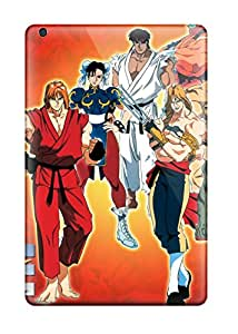 Hot Tpye Street Fighter Case Cover For Ipad Mini 2 6927171J14162343