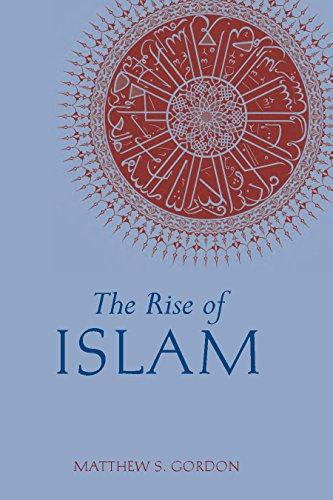The Rise of Islam (Greenwood Guides to Historic Events of the Medieval World)