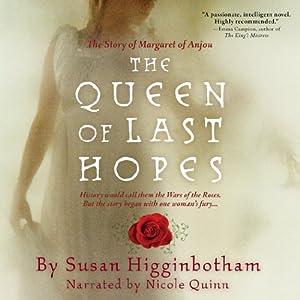 The Queen of Last Hopes Audiobook