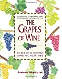 The Grapes of Wine, Baudouin Neirynck, 0757002471