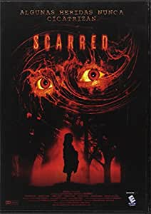 Scarred [DVD]