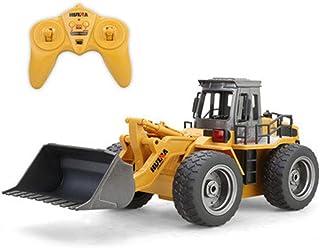 Ferngesteuertes Auto RC Auto High Speed Geländewagen Maßstab 1/18 6WD Antrieb Geschwindigkeit Wasserdicht fürs Outdoor Gelände Kinder und Erwachsene