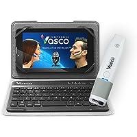 Vasco Translator Premium 7 + Scanner + Keyboard: Electronic Voice Translator