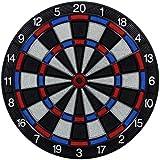 ディークラフト プロフェッショナルボード サターンS ブルー/レッド