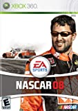 xbox 360 truck driving games - NASCAR 2008 - Xbox 360 (Back to Back)