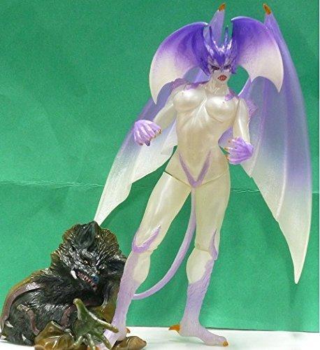 devilman lady action figure devilman series vol 2 by XEBEC Toys