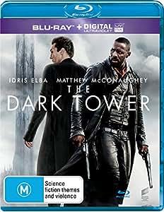The Dark Tower (Blu-ray + Digital)