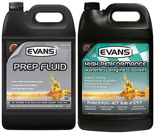 evans-coolant-ec53001-ec41001-high-performance-waterless-coolant-and-prep-fluid-combo-pack-2-gallon