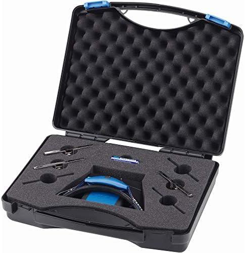 A. Set LENTE d' ingrandimento fascia TECH-Line 09900svizzero