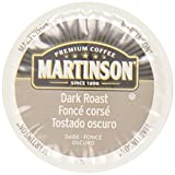 Martinson Coffee Capsules for Keurig K%2