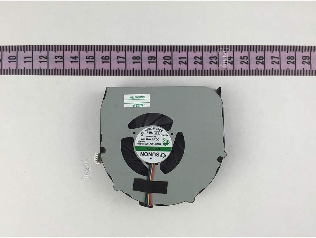 IFINGER Ventilador con Disipador Acer Aspire Series 5740 5740G