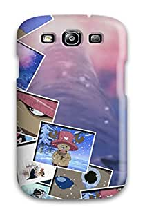 Fashion Design Hard Case Cover/ MxOeFHc5878TUPtO Protector For Galaxy S3