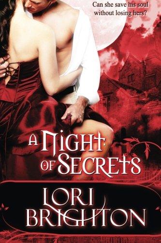 A Night of Secrets (The Night Series) (Volume 1)