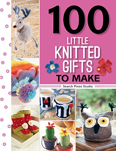 Tulip Pod (100 Little Knitted Gifts to Make (100 Little Gifts to Make))