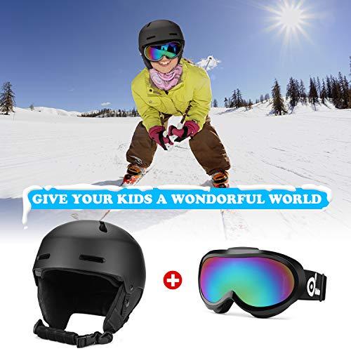 Buy the best ski helmets