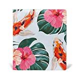 Book Covers Notebook Textbook Jumbo Size School Educational Supplies Office Homecoming Fish Foral